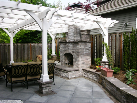The Great Backyard Makeover - Creative Garden Spaces on Outdoor Patio Makeover id=34886